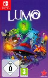 Lumo Switch cover (AFLHA)