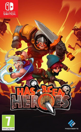 Has Been Heroes Switch cover (ABMKA)
