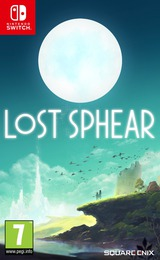 Lost Sphear Switch cover (ADWYA)