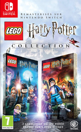 LEGO Harry Potter Collection pochette Switch (AQPZA)