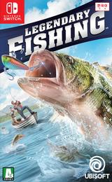 Legendary Fishing Switch cover (AQLGA)