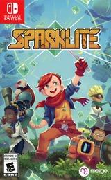 Sparklite Switch cover (ARJNA)