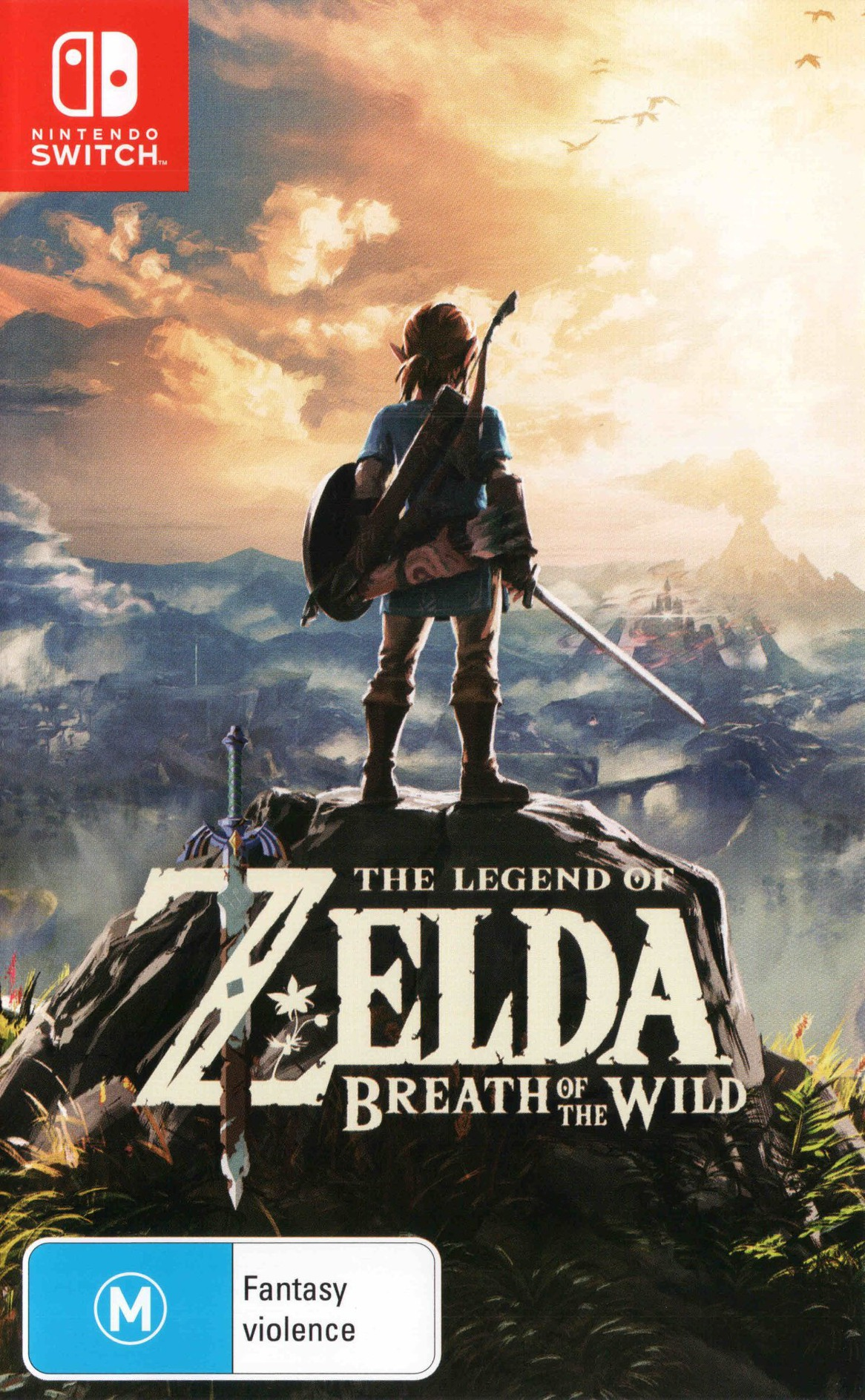 The Legend of Zelda: Breath of the Wild Switch coverHQ (AAAAA)