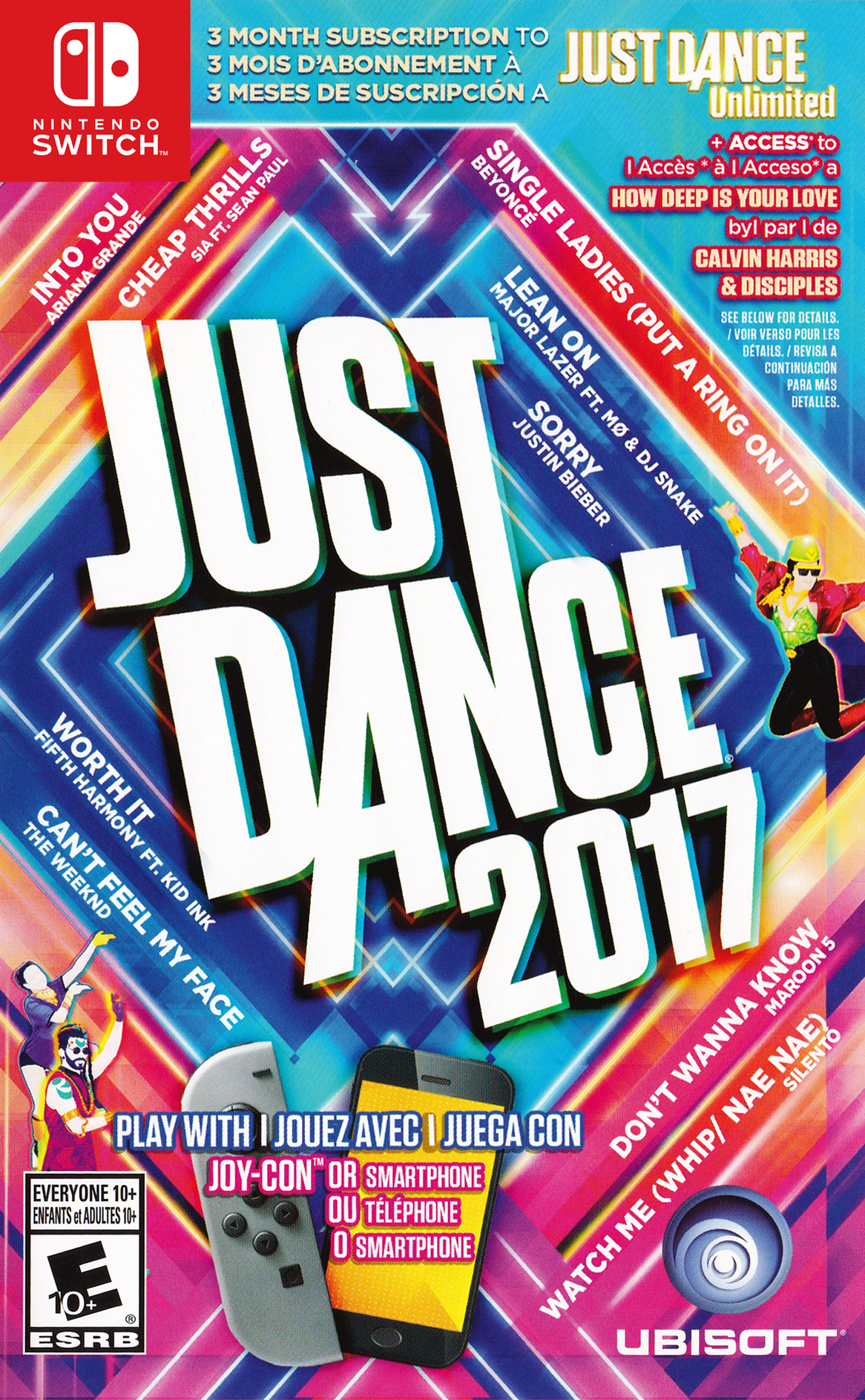 Just Dance 2017 Switch coverHQ (BAAAA)