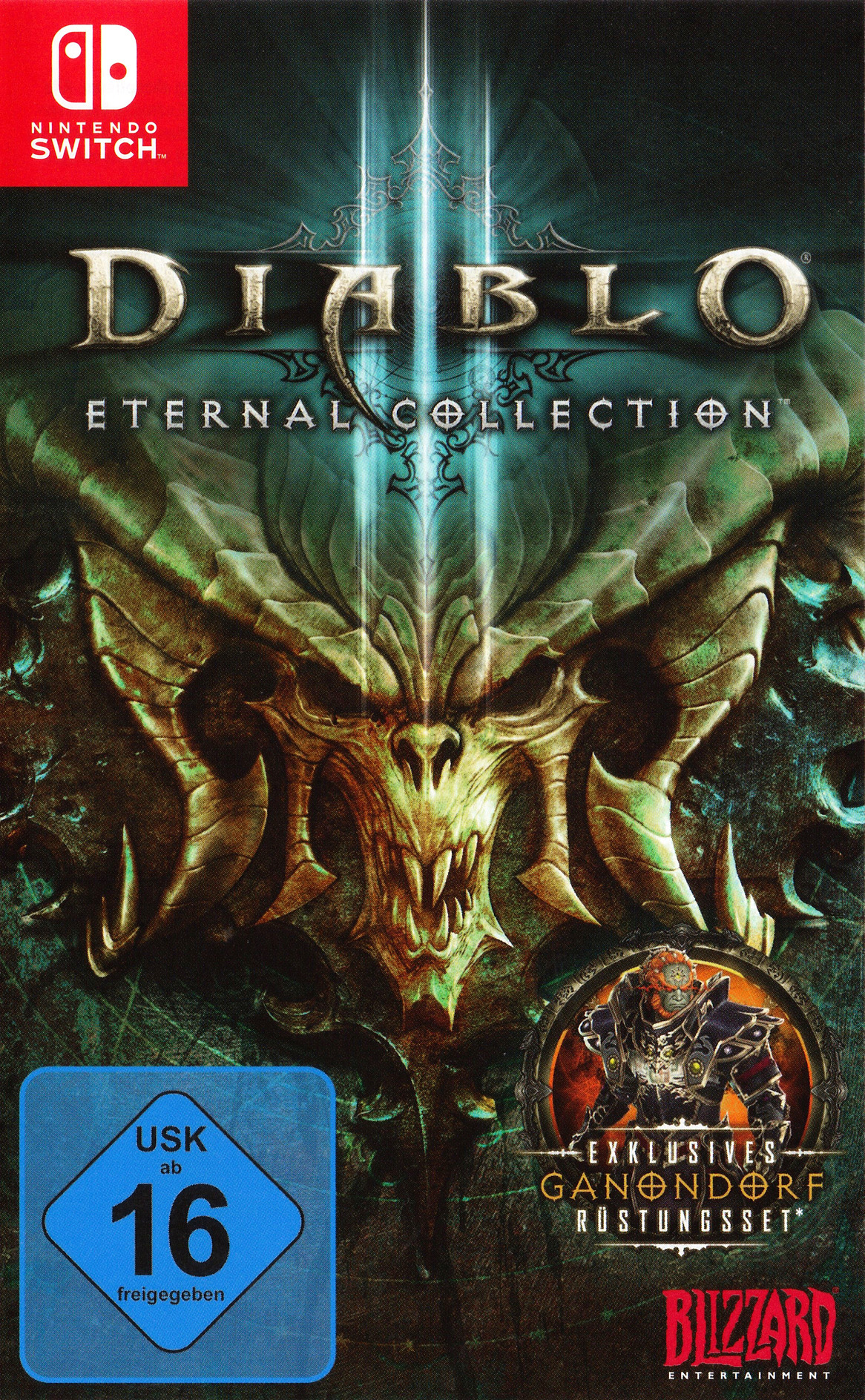 Diablo III - Eternal Collection Switch coverHQ (AQ3FA)