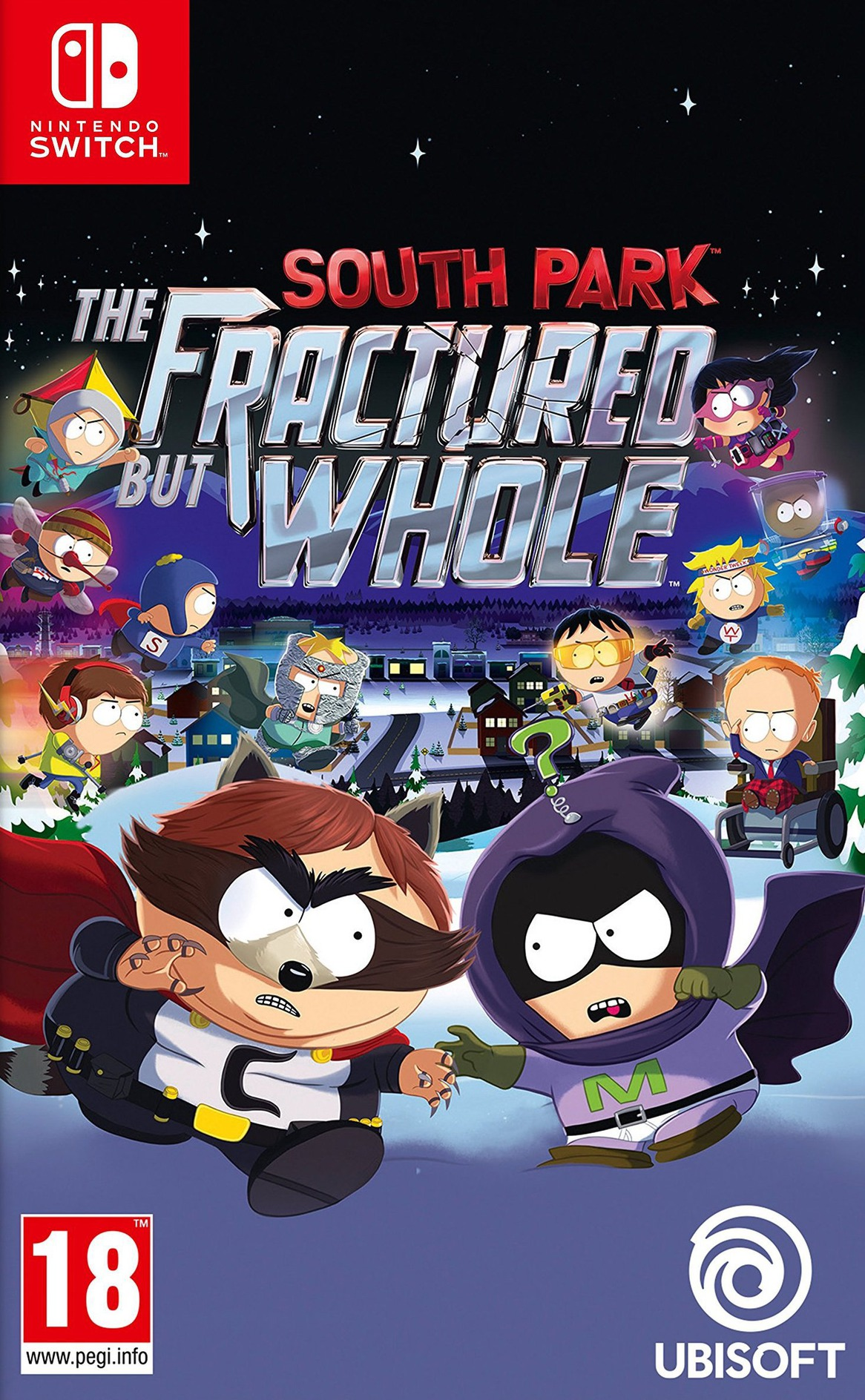 South Park: The Fractured But Whole Switch coverHQ (AFVHA)