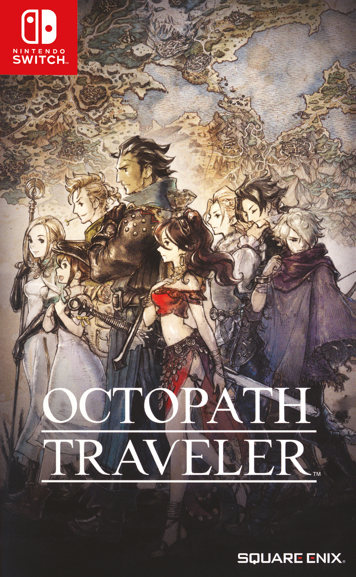 Octopath Traveler Switch coverHQ (AGY7B)