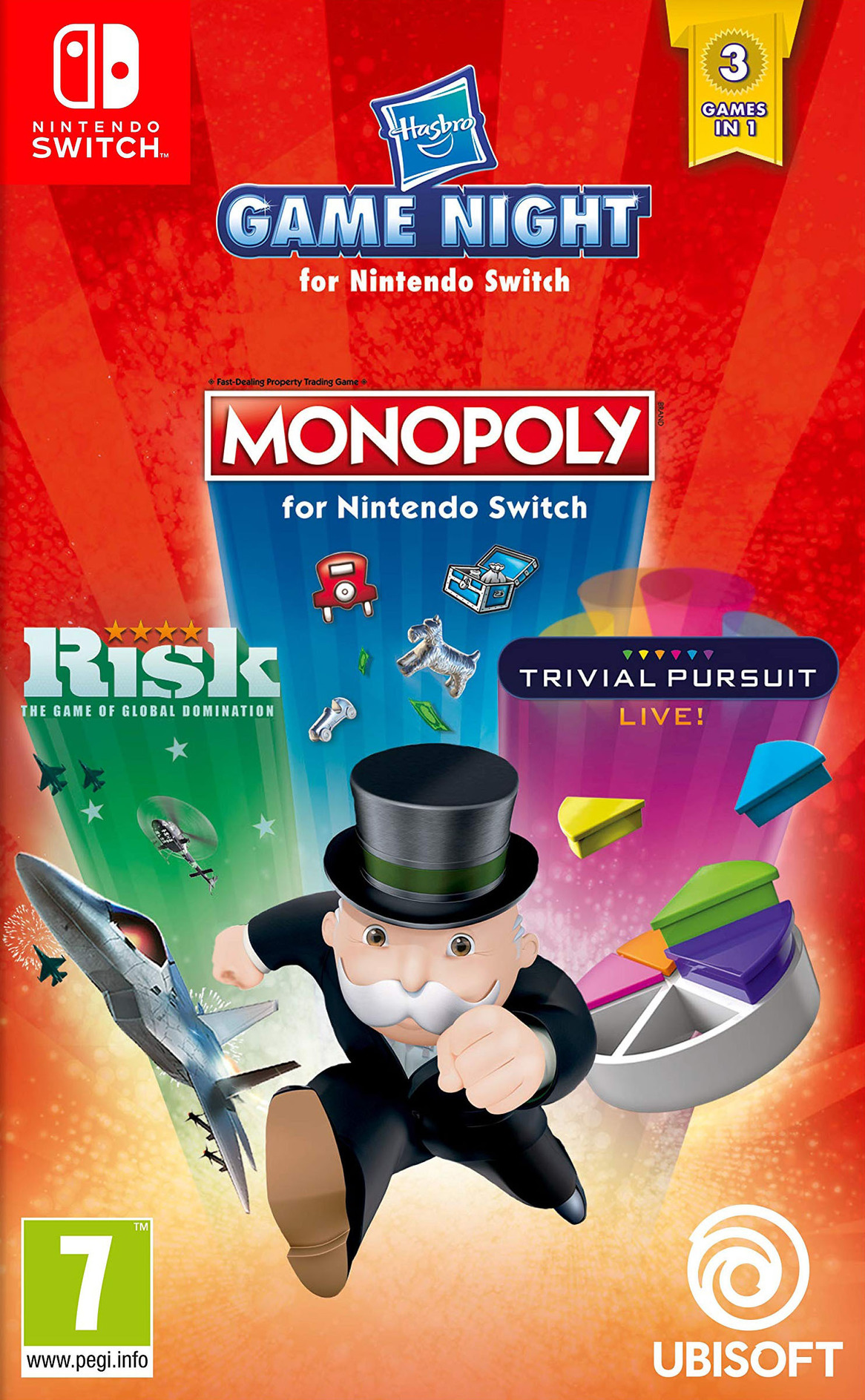 Hasbro Game Night Switch coverHQ (ARRUA)