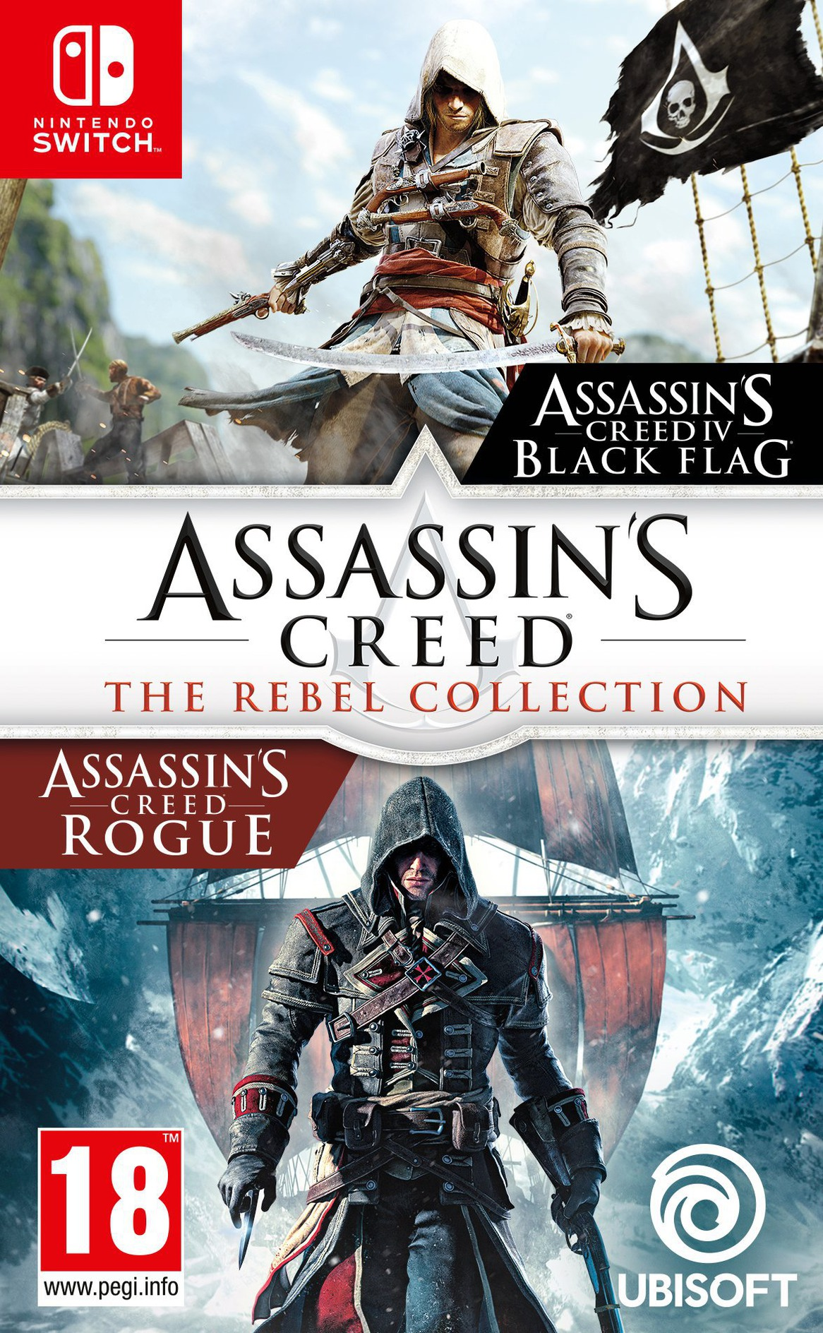 Assassin's Creed: The Rebel Collection Switch coverHQ (ATXEA)