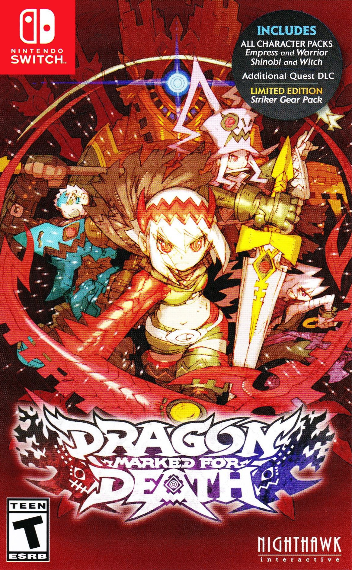 Dragon Marked for Death Switch coverHQ (AGBLE)