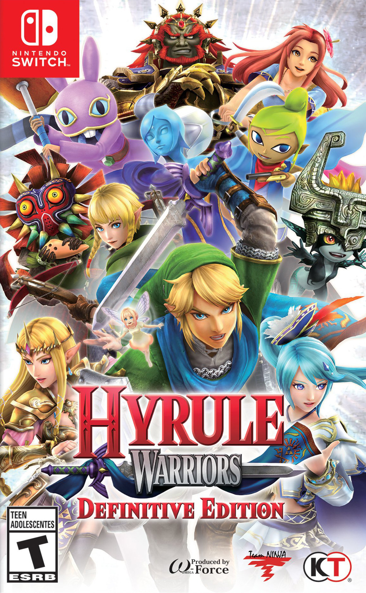 Hyrule Warriors: Definitive Edition Switch coverHQ (AKUTB)
