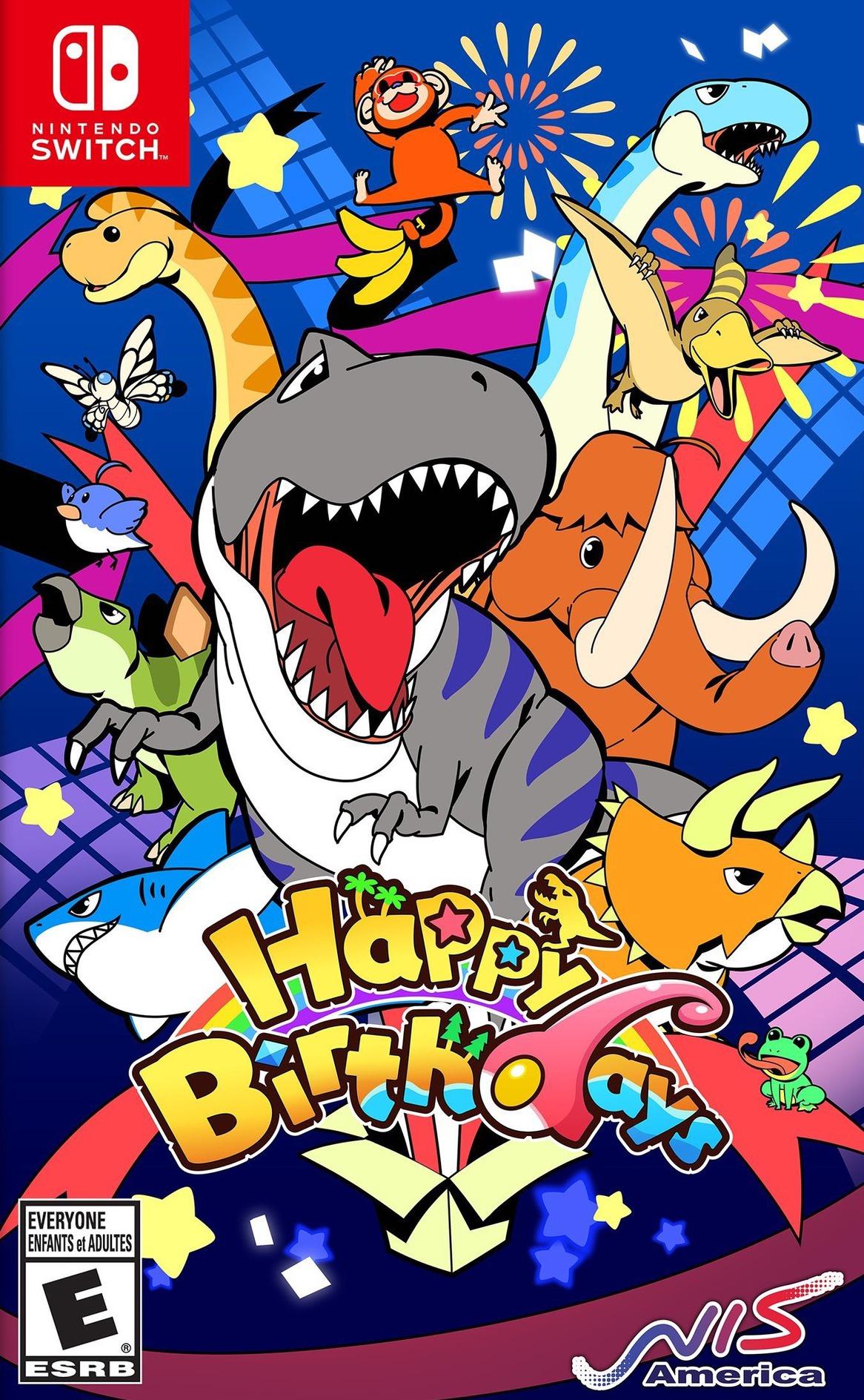 Happy Birthdays Switch coverHQ (ALXDC)
