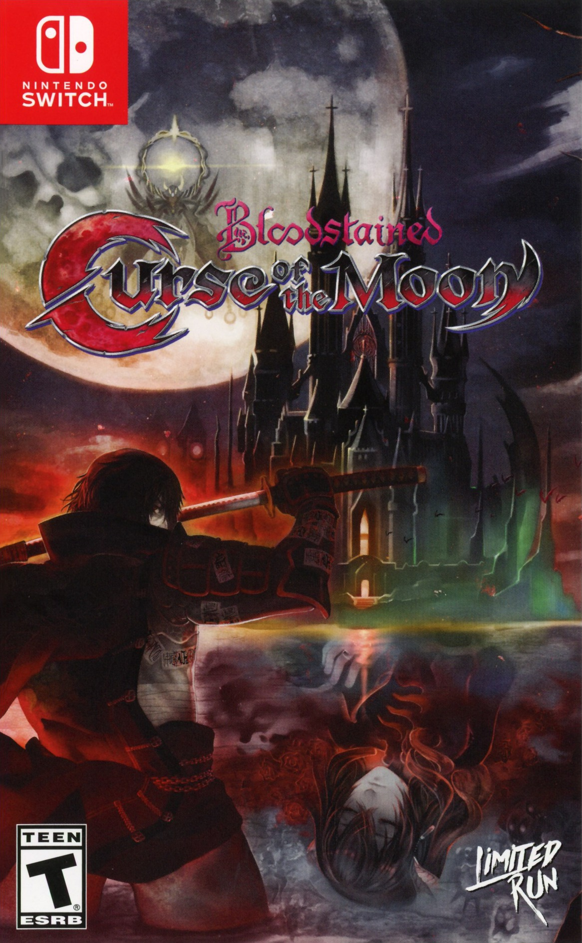 Bloodstained: Curse of the Moon Switch coverHQ (AP4ZA)