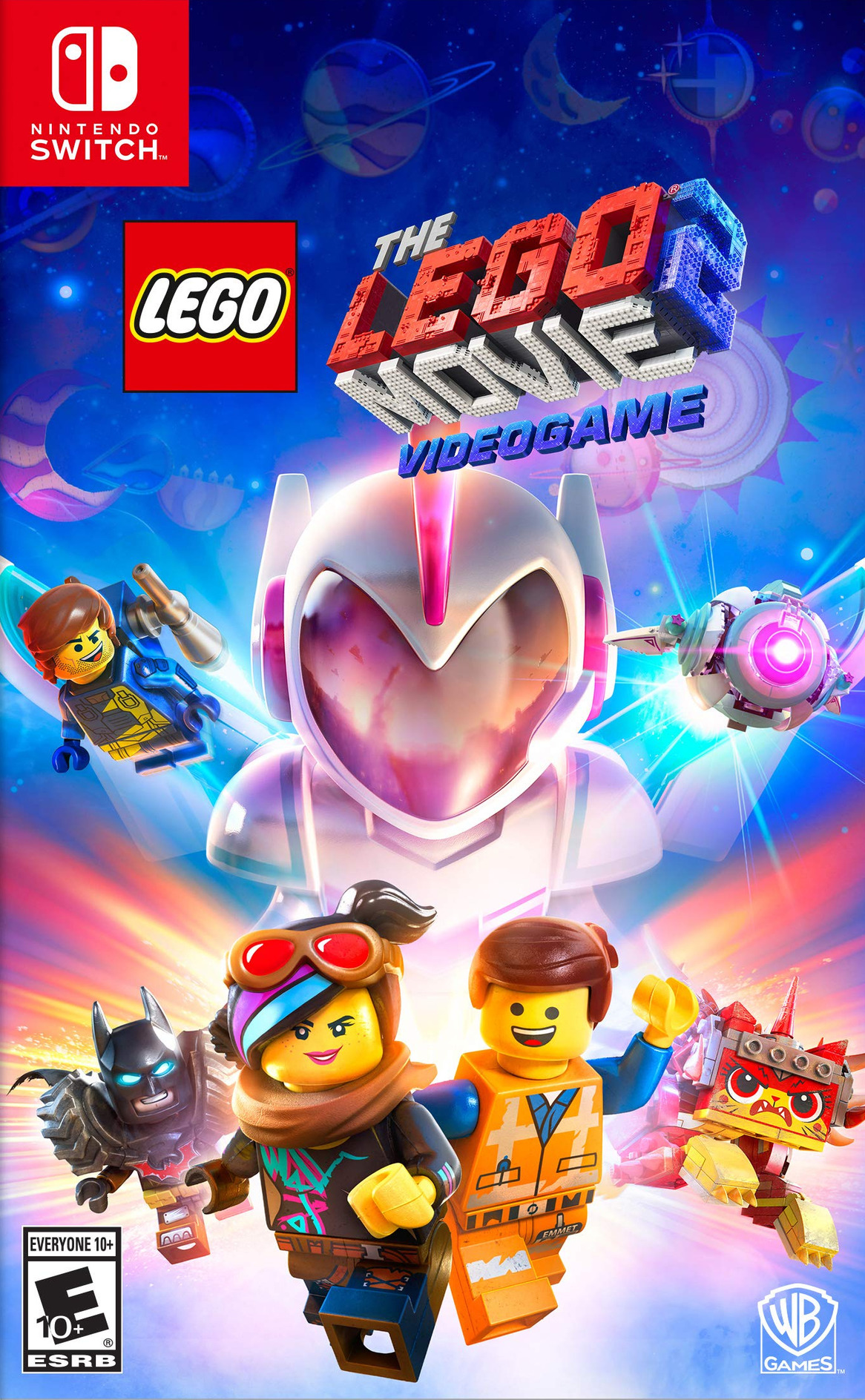 The LEGO Movie 2 Videogame Switch coverHQ (AREHA)