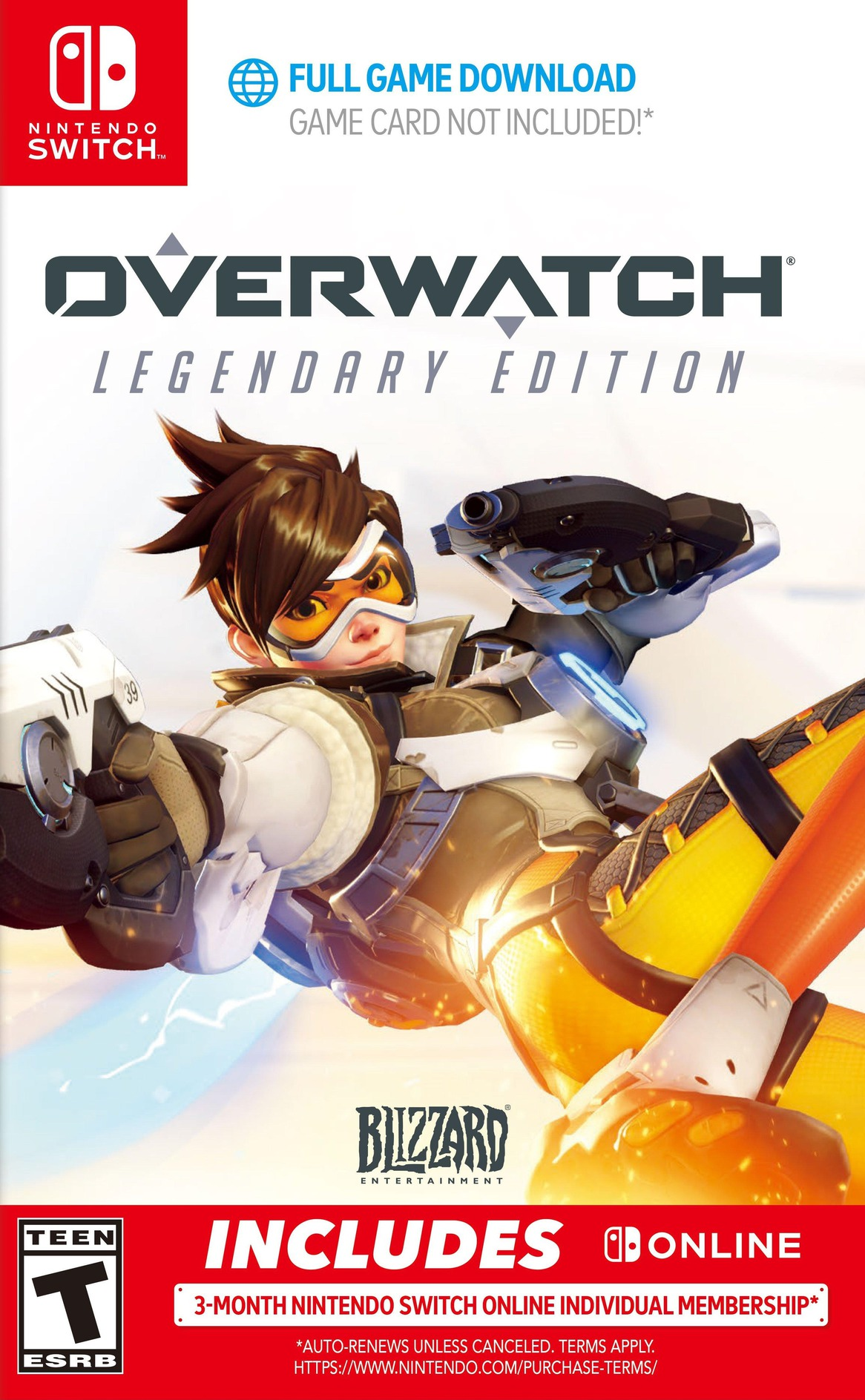 Overwatch Switch coverHQ2 (AT8TG)
