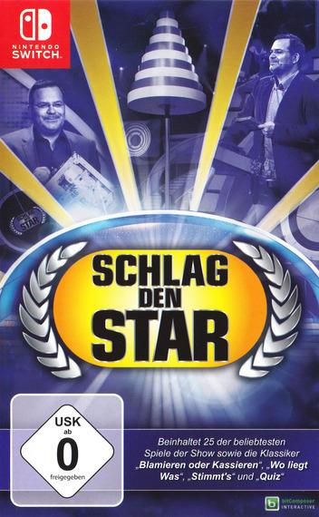Schlag den Star - Das Spiel Switch coverM (AD82A)