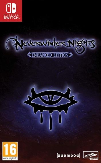 Neverwinter Nights: Enhanced Edition Switch coverM (ATNQA)