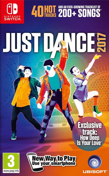 Just Dance 2017 Switch coverM (BAAAA)