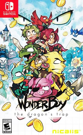 Wonder Boy: The Dragon's Trap Switch coverM (ABTCB)