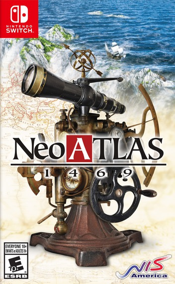 Neo Atlas 1469 Switch coverM (AHWWB)
