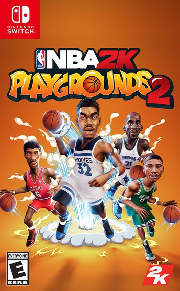 NBA 2K Playgrounds 2 Switch coverM (ARNQA)