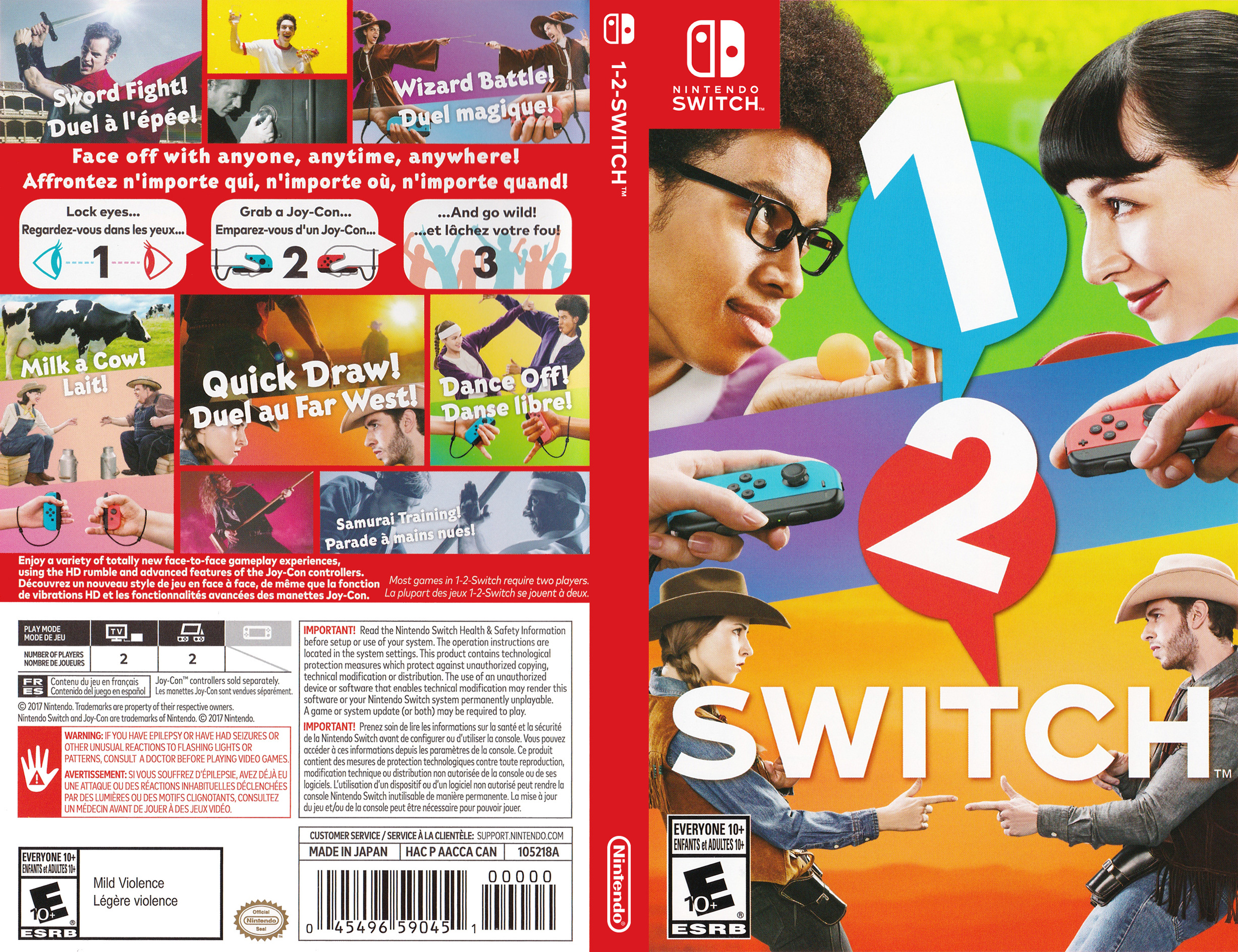 Switch coverfullHQ (AACCA)