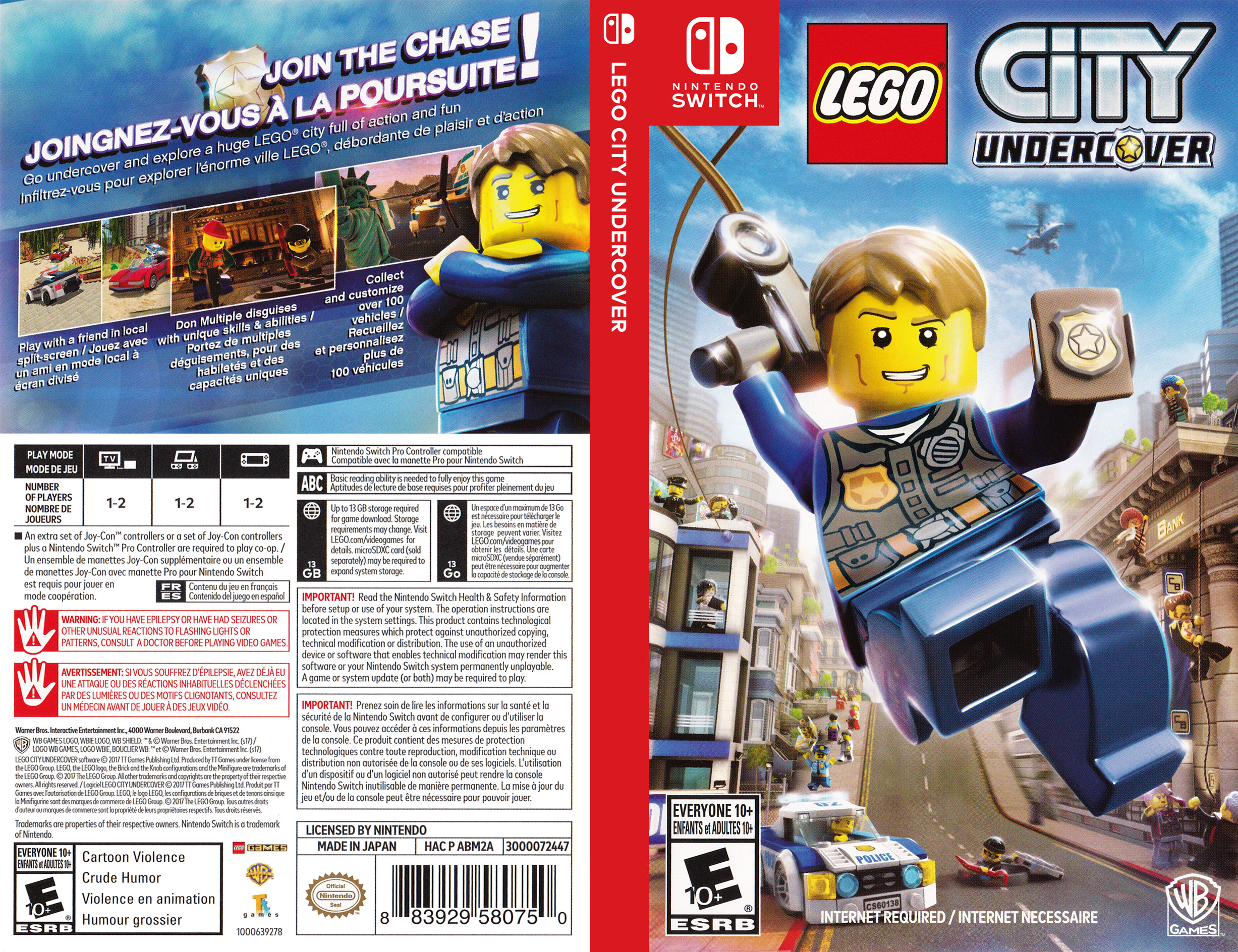 Switch coverfullHQ (ABM2A)