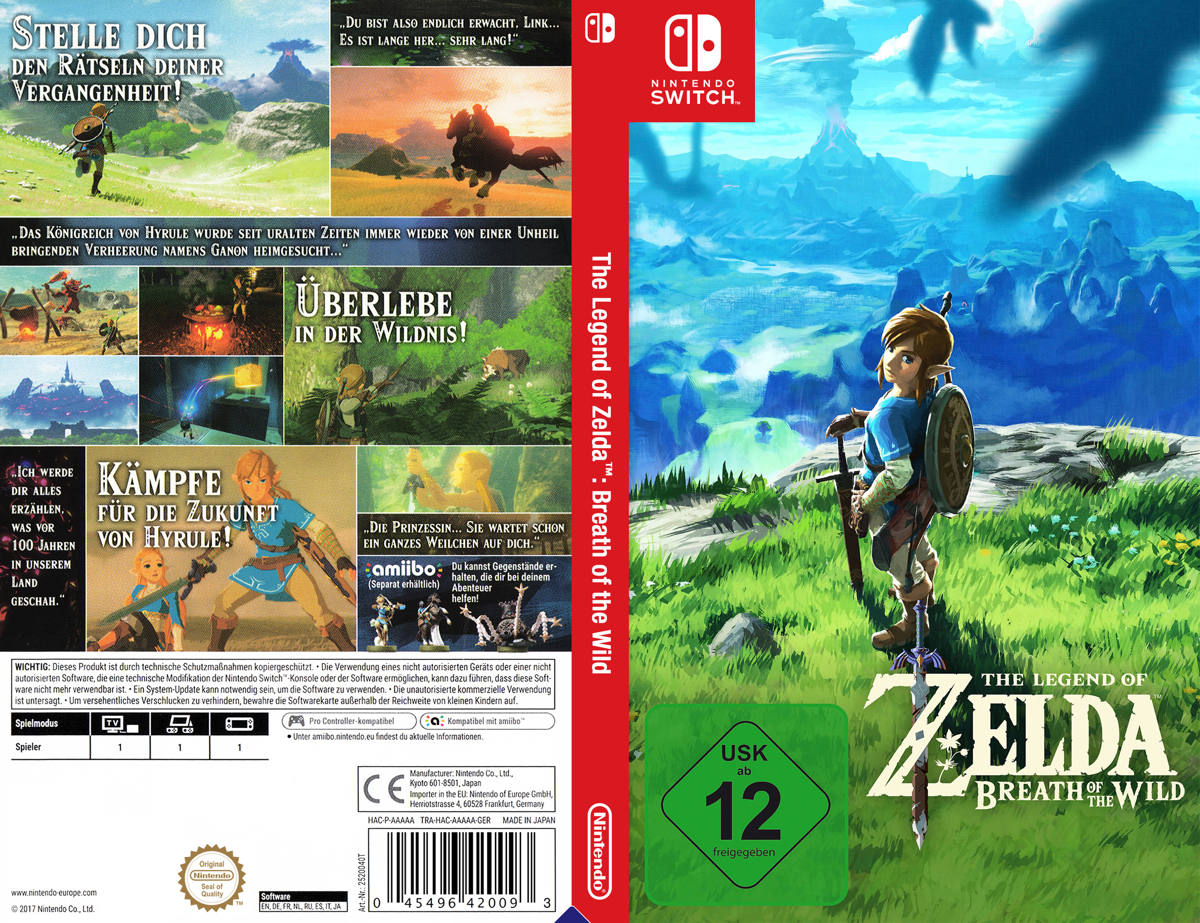 Switch coverfullHQ (AAAAA)