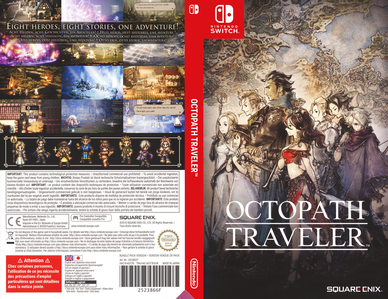 Octopath Traveler Switch coverfullHQ (AGY7B)