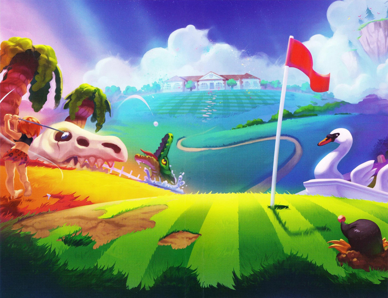 Golf Story Switch coverfullHQ2 (AECZC)