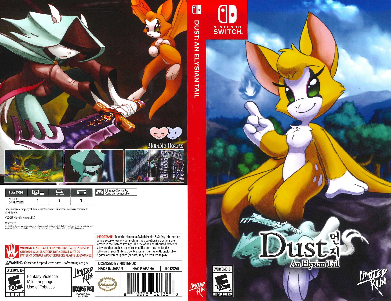 Dust: An Elysian Tail Switch coverfullHQ2 (APAHA)