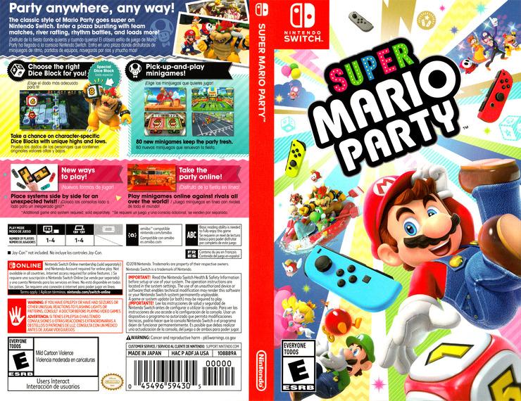 Super Mario Party Switch coverfullM (ADFJA)
