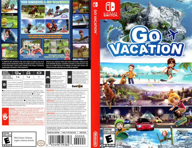 Go Vacation Switch coverfullM (AF2GB)