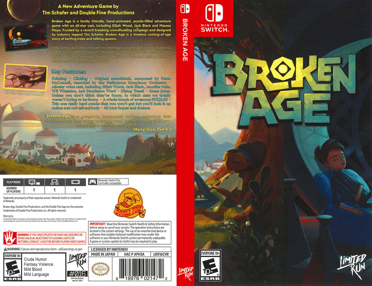 Broken Age Switch coverfullM (APH3A)