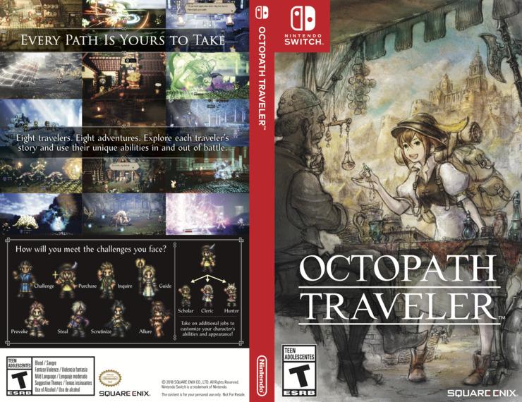 Octopath Traveler Switch coverfullM (AGY7B)