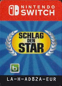 Schlag den Star - Das Spiel Switch cover (AD82A)