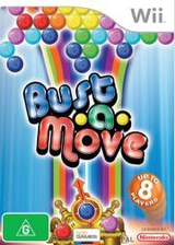 Bust-A-Move Wii cover (RBMPGT)