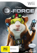 G-Force Wii cover (RUEP4Q)