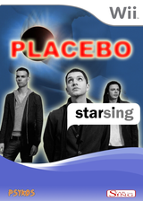 StarSing : Placebo v2.0 CUSTOM cover (CS2P00)