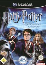 Harry Potter und der Gefangene von Askaban GameCube cover (GAZD69)