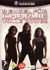 3 Engel Für Charlie: Volle Power GameCube cover (GCGP41)