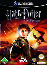 Harry Potter und der Feuerkelch GameCube cover (GH4D69)