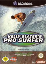 Kelly Slater's Pro Surfer GameCube cover (GKSX52)