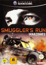 Smuggler's Run: Warzones GameCube cover (GSRP7S)
