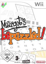 Margot's Bepuzzled! Wii cover (R7LP7J)