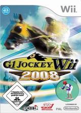 G1 Jockey Wii 2008 Wii cover (R8GPC8)