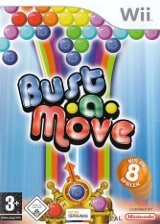 Bust A Move Wii cover (RBMPGT)
