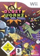 Blast Works: Build, Trade, Destroy Wii cover (RBRX5G)