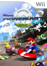 Wiimms MKW Fun 2012-05.pal CUSTOM cover (RMCP16)