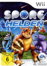 Spore Helden Wii cover (RQOP69)